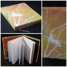 Cuadernos artesanales,
