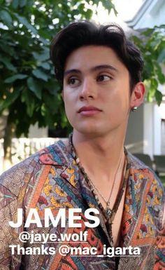 James Reid ig story ❤ Movie Talk, James Reid, Jadine, Attractive Guys, Celebs, Celebrities, Hopeless Romantic, Instagram Story, Dancer