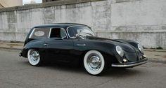 Die schrägsten Shooting Brakes von Aston Martin, Ferrari, Porsche und Co.   Classic Driver Magazine