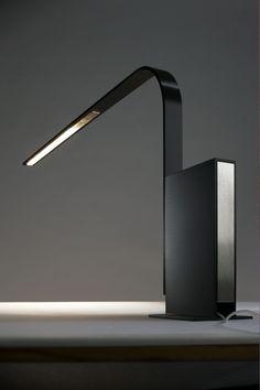 Lim Lamp, Designed by Pablo Pardo
