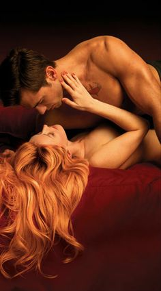 Shannon & Will from The Walsh Series by Kate Canterbary