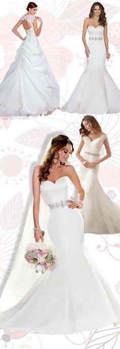 #A  #Line  #Wedding  #Dresses