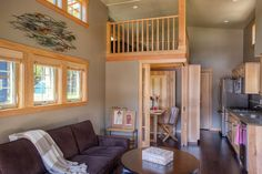 Wildwood | Tiny House Swoon