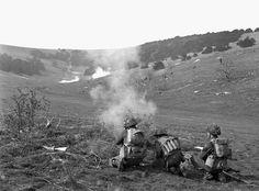 Page numérisé de Visages de la Deuxième Guerre mondiale pour l'image numéro: a162250-v6                                                                                                                                                                                 Plus