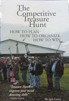 The Competitive Treasure Hunt