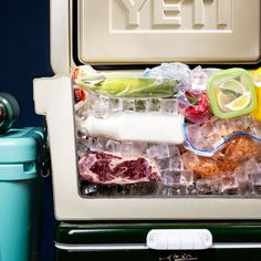 How to Pack Your Cooler for Camping the Right Way