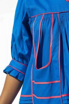 Pedi Traditional Attire, Sepedi Traditional Dresses, South African Traditional Dresses, Latest African Fashion Dresses, African Dresses For Women, African Attire, Unique Dresses, Blue Dresses, African Lace Styles