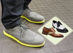 Stylish Footwear For Men:More About Wingtip Shoes See More...http://goo.gl/IT5fOs  #StylishFootwear #DesignerFootwearForMen #MensFashionAccessories #FootwearDesignForMen #ShirtAndTrouser #TrendySuitsForMen #MensSuitStyles #TrendySuits #MensBusinessSuits