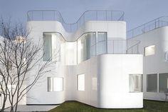 Casa V #archello