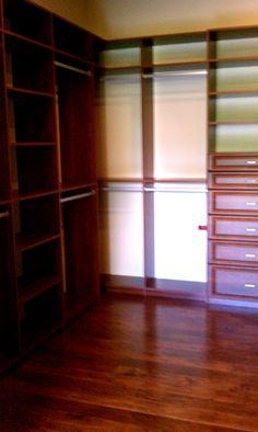 Naples Closets, LLC   Custom Closet Company   Naples, FL   Walk In Closet