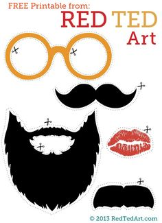 RedTedArt-Beard-copyright-13
