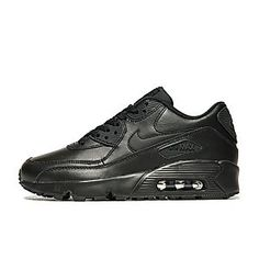 differently 45a8b 60329 Nike Air Max 90 - Black