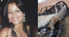 NONATO NOTÍCIAS: Morte de mulher em Antônio Gonçalves pode ter rela...