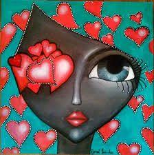 Pop art dibujos labios 19 New Ideas Arte Pop, Pop Art, Art Fantaisiste, Art Journal Pages, Whimsical Art, Art Plastique, Face Art, Mixed Media Art, Art Girl