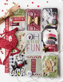 I have been making Christmas Pocket Letters. I have been making A LOT of Christmas Pocket Letters. I may have gone overbo. Christmas Journal, Christmas Scrapbook, Noel Christmas, Christmas Ideas, Pocket Pal, Pocket Cards, Pocket Scrapbooking, Scrapbook Paper, Scrapbooking Ideas