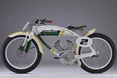 Caterham Cars is about to add Caterham Bikes to its stable, with the carmaker announcing it will expand into motorcycle building.