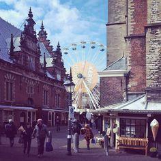 Haarlem, kermis