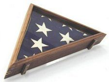 Diablo Woodworkers has been building flag cases since 9/11. We provide hundreds of these cases to the victims. We continue to build flag cases and donate them to local police and fire personnel killed in the line of duty in the San Francisco Bay Area