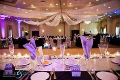 this is what u want my space to look like at my wedding!! at greenwood inn winnipeg