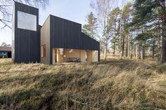 Förstberg Ling arkitektur & formgivning