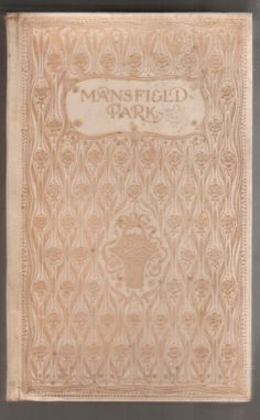 Mansfield Park is the 3rd novel by Jane Austen, written at Chawton Cottage between February 1811 and 1813. It was published in May 1814 by Thomas Egerton #janeausten