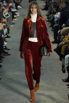 3.1 Phillip Lim Fall 2016 Ready-to-Wear Fashion Show - Waleska Gorczevski