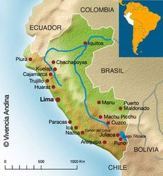 .PERU!! super excited to travel this beautiful country and see one of my best friends @Andres Palmiter get married!!