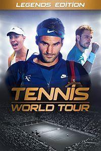 Tennis World Tour Legends Edition Pc Htc Vive Support Oculus Rift Support Windows Mixed Reality Support Tennis World Tennis World