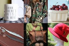 Our secret shopping source reveals her tips for foraging this global marketplace of handmade and vintage goods.