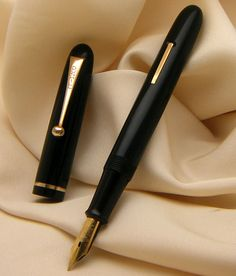 6f000c278a Dunhill Namiki Vintage Fountain Pen Bic Pens