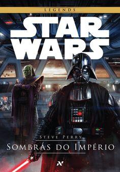 São tempos sombrios na galáxia. Enquanto a princesa Leia organiza uma missão para resgatar Han Solo do... #starwars #livros
