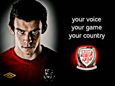 Gareth Bale. Shame he plays for 5pur2!
