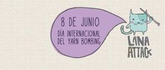 DÍA DE YARN BOMBING 2013