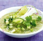 Inspirez-vous de ces nombreuses recettes de soupe pour régaler vos invités dès l'entrée.