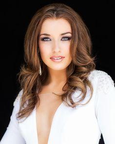 Miss Virginia from Miss America 2016: Meet the Contestants!  Savannah Lane