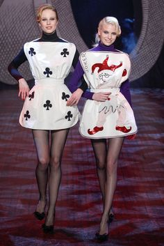 Olympia Le-Tan Fall 2014 Ready-to-Wear Fashion Show