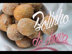Clique aqui para a receita completa:http://www.vaicomeroque.net/bolinhodechuva INSTAGRAM @vaicomeroque e @franciellenogueira FACEBOOK blogvaicomeroque SNAPCH...