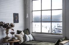 Captains Rest, a Secluded Waterfront Cottage on the Tasmanian Coast | Design*Sponge