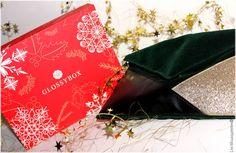 Pretty Merry Christmas de #Birchbox VS Contes de Noël de #Glossybox ! Battle en décembre 2015 - Les Mousquetettes© #beaute #blogbeaute #beauty #beautyblog #cosmétiques #cometics