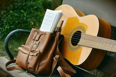 Play Music Easily With These Simple Guitar Tips. Have you had the experience of picking a guitar up and wanting to play it? Have you wondered if you have musical talent? The right advice can help you lear