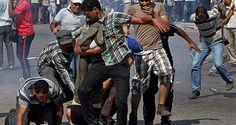 Mısır'da ölenlerin sayısı 91'e yükseldi |