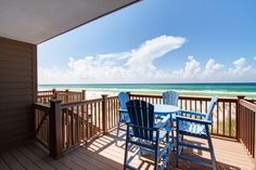 Townhome vacation rental in Panama City Beach, FL, USA from VRBO.com! #vacation #rental #travel #vrbo