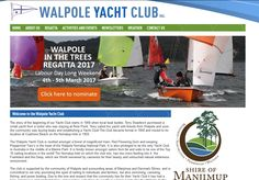Client Focus: #Walpole #Yacht #Club promotes #sailing, #swimming, #canoeing, #fishing and #powerboating. Visit www.walpoleyachtclub.com.au