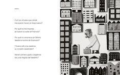 Libro de las preguntas - Pablo Neruda,   ilustraciones de Isidro Ferrer. Editorial Media Vaca 2006.