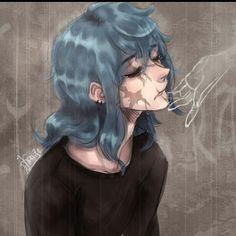 Sally Man, Sally Face Game, Face P, Silly Faces, Sad Art, Face Characters, Adventure Time Anime, Aesthetic Images, Gorillaz