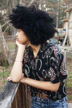 CurlsUnderstood.com: Amazing Natural Hair
