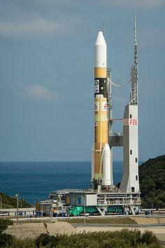 H IIA No. F23 H-IIAロケット
