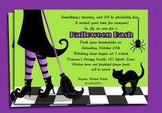 Party: Halloween Party Invitation Wording Make Your Appealing Party Invitations Much More Awesome 5