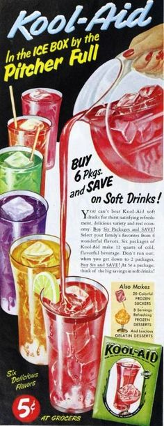 Kool-Aid 1952