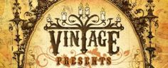 Don't miss the inaugural Vintage with Mateo, Cem & Rg, and Corey Bak...